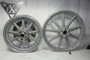 1999 And Earlier Mag Wheels 16 And 19 Harley Fxr Xl Dyna Fxrt Fxrp Fxdl Eps24212