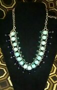 Vintage Kendra Scott Necklace Unsigned Very Early Piece.