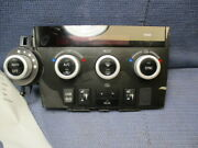 2010 11 12 13 14 15 16 17 18 2019 Toyota Sequoia Heat And Air Controls Oem