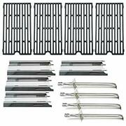 Parts Kit Dg208 Replacement For Vermont Grill Vm450,vm450ssp Gas Barbecue