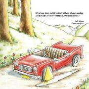 Jack Mclean Itand039s A Long Story In Full Colour Without A Happy Ending Pape...
