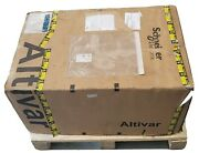 Schneider Electric Atv61hd75n4z Variable Speed Drive Altivar 61 For Parts
