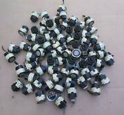 07-14 Altima Maxima Engine Ignition Start Stop Push Button Switch Lot 76 Pieces