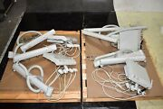 Pelton And Crane Sdwd15 Sdcd15 Dental Delivery Unit Operatory Treatment System