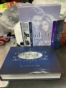 Twilight Forever The Complete Saga Box Set New Sealed Digital And Dvd