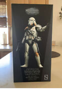 Sideshow 212th Airbourne Clone Trooper