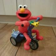 Premier Products Antique Elmo Tricycle Sesame Street Rare