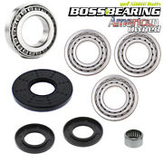Boss Bearing G2 Xmr Rear Differential Bearing And Seal Kit For Can-am Outlander