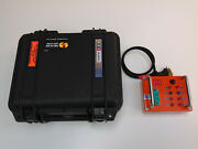 Aircraft 2 Circuits Relay Breakout/test Box Rbotb-8/2-20 Pp