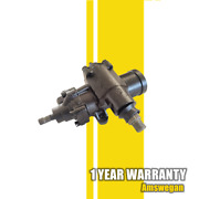 Power Steering Gear Box Assembly For Amc Buick Cadillac Chevy Jeep Olds Pontiac