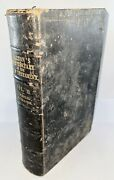 Daltons Commentary On The New Testament Vol Ii Epistles Revelation 1840 Book T5