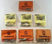Minifigs Rare Guardsmen 25s And Soldiers Horses Collector Figurines Metal Toys