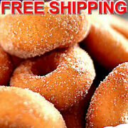 Cinnamon Doughnuts Xstrong Premium Soy Candle Melts Vegan And Cruelty Free