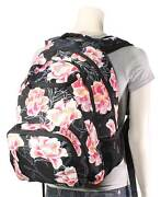 Roxy Shadow Swell 24l Backpack - Anthracite Zilla - New