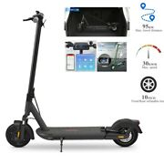 Electric Scooter Adult Folding Kick E-scooter Safe Urban Commuter 500w