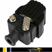 Ignition Coil For Marathon And Super 18 20 25 30 35 40 45 50 Hp 339-7370a13 V-140