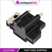 Ignition Coil For Johnson Evinrude 88 Hp 100 Hp 120 Hp 130 Hp 140 Hp 183-2508