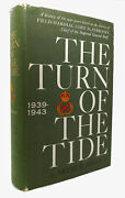 Arthur Bryant The Turn Of The Tide A History Of The War Years Based On The Diari