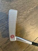 Odyssey Metal-x Milled 9 Ht Putter