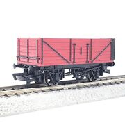 Bachmann Trains Thomas And Friends Red Open Wagon Car Ho/oo - Hornby Compatible