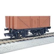 Bachmann Trains Thomas Friends Brown Open Wagon Car Ho/oo - Hornby Compatible