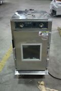 Alto-shaam 500-th/ii/d Halo Heat Slow Cook And Hold Oven
