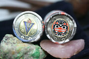 New Collectible Set 2 Canada 2020 Wwii Toonie And Bill Reid Haida 50 X 2 Rcm Roll