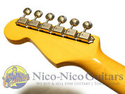 Fender Japan 2015 Exclusive Classic 60s Stratocaster Texas Special