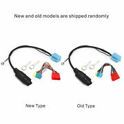 20pin/8pin 5.0 Audio Adapter Radio Connector Car Stereo Fits For