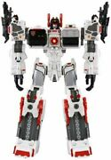 Used Transformers Generations Tg-23 Metroplex Figure Japan Official Import Ems