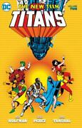New Teen Titans Vol. 2 By Marv Wolfman