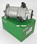 Lucas K2f Magneto Ignition Housing K2fih Motorcycle Ignition Housing