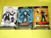 Marvel Legends Series 6-inch Action Figures Select Your Figures