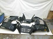 2004 Bombardier Can Am Outlander 400 2wd Front Rear Fender Body Ships Freight