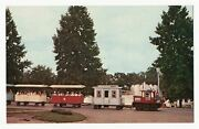 Trackless Train School Of The Ozarks Point Lookout Missouri
