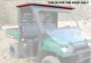 2015 16 Fits Polaris Ranger 570 Full Size All Steel Roof Top Only Pro Fit Frame