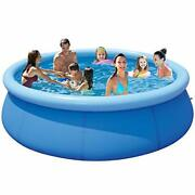 Above Ground Swimming Pools Clearance 12 X 36 - Big Pool Swimming Pool For Kids