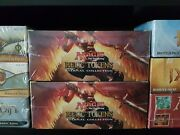 Magic The Gathering Relic Tokens Eternal Collection New Sealed Booster Box Mtg