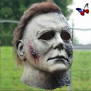Halloween Michael Myers Mask 1978 Trick Or Treat Studios In Stock Best Gift Us