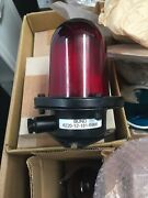 Aqua Signal Red Or White Deck Lights Ex Surplus Marine Crane I Have Clear Or Red