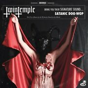 Twin Temple - Twin Temple Bring You Their Signature Sound Satanic Doo-wop [new