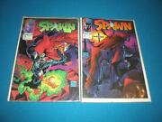 Spawn Collection, 1992 Image Collection, 57 Items | Bk004, Comic Books