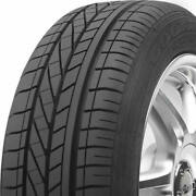 4-new 245/40r19 Goodyear Excellence Rof 98y Performance Tires 111003513