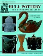 Collectorand039s Guide To Hull Pottery The Dinnerware Lines Identification And New