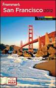 Frommer's San Francisco By Matthew Poole New