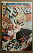 X-men 131 2nd Appearance Dazzler White Queen Emma Frost Appearance