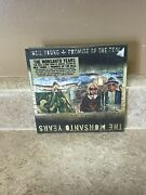 Neil Young + Promise Of The Real Cd / Dvd New Factory Sealed The Monsanto Years