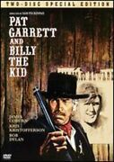 Pat Garrett And Billy The Kid [special Edition] [2 Discs] By Sam Peckinpah New