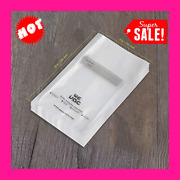 Vacuum Sealer Bags 100 Gallon 6 X10 Inch For Food Saver, Seal A Meal, Weston.