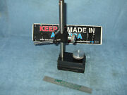 Hermann Schmidt Used Surface Gage Mg-1 Inspection Tool Surface Grinder Clean Qa